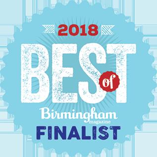 2018 Best of Birmingham