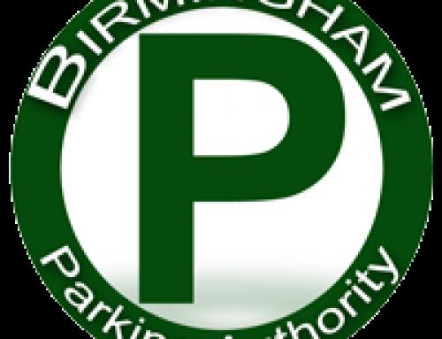 5Pts Parking Deck