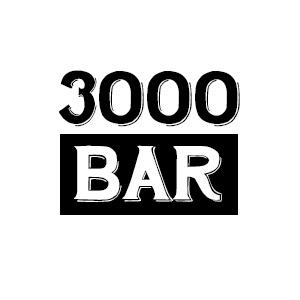 3000 Bar