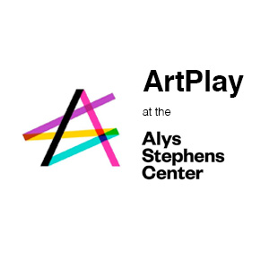 ArtPlay at the Alys Stephens Center