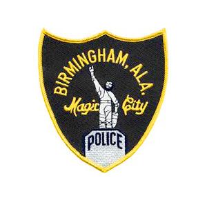 Birmingham Police Precinct