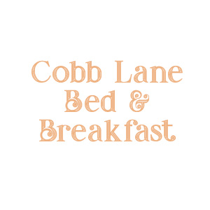 Cobb Lane Bed & Breakfast
