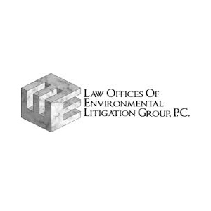 Environmental Litigation Group, P. C.