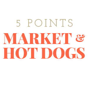 Five Points Market & Hot Dogs