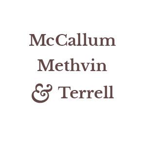McCallum Methvin & Terrell, P. C.