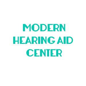 Modern Hearing Aid Center