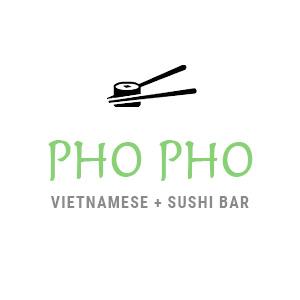 Pho Pho Vietnamese & Sushi Bar